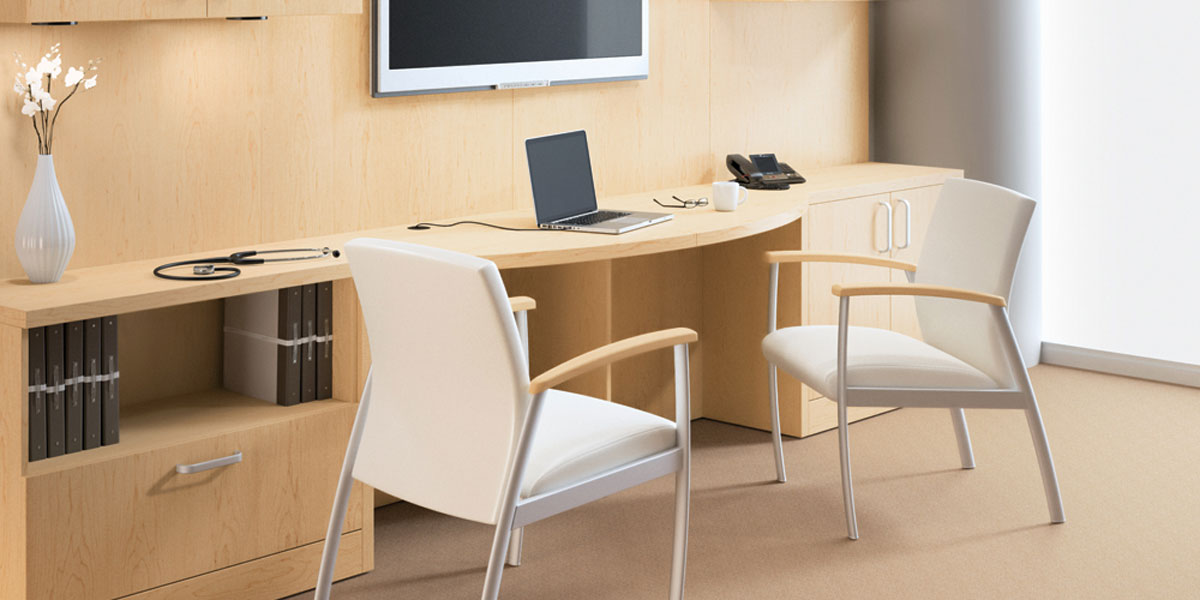 Office Furniture And Interior Design For Medical Offices Smart Interiors