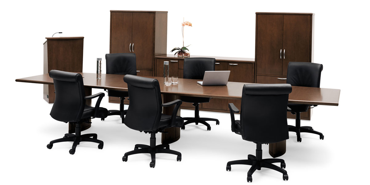 Krug Millennium Conference Tables