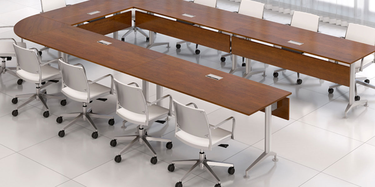 Krug Revo Conference Table