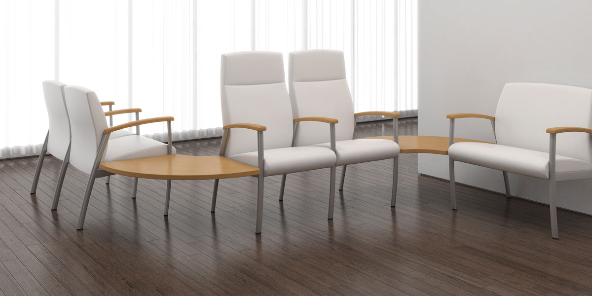 Krug Solis Multiple Seating Lobby Furniture