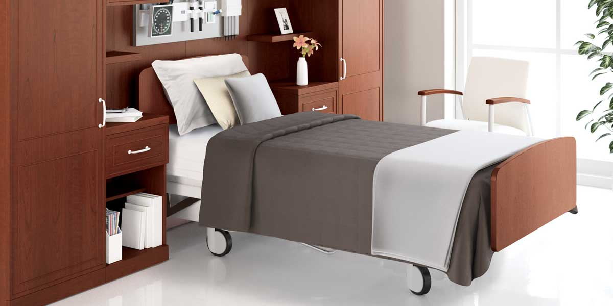 Krug Trevisa Healthcare Facility Furniture