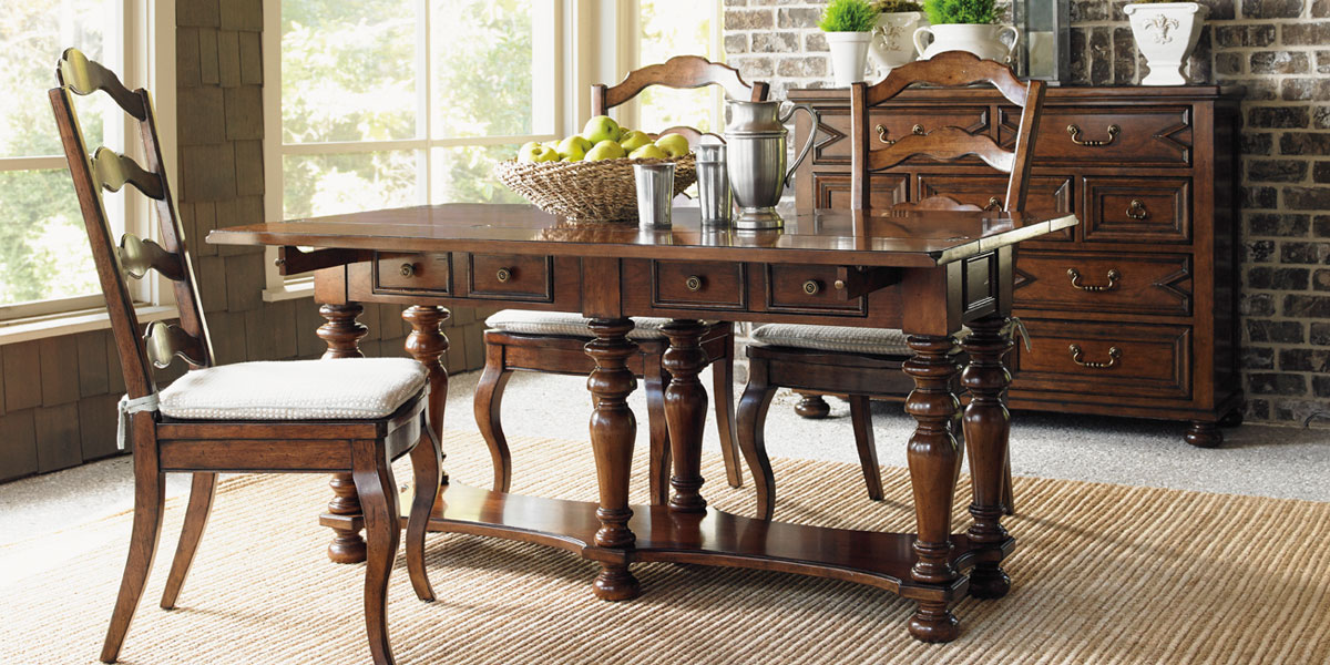 Lexington Coventry Hills Dining Room Furniture