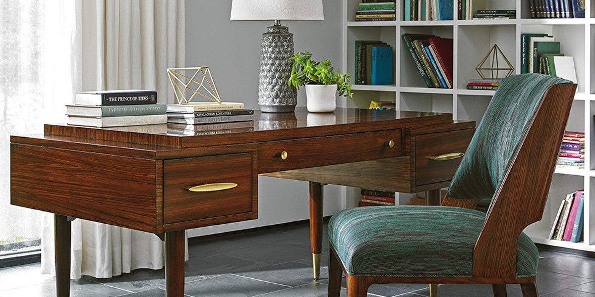 Lexington Take Five Home Office Furniture