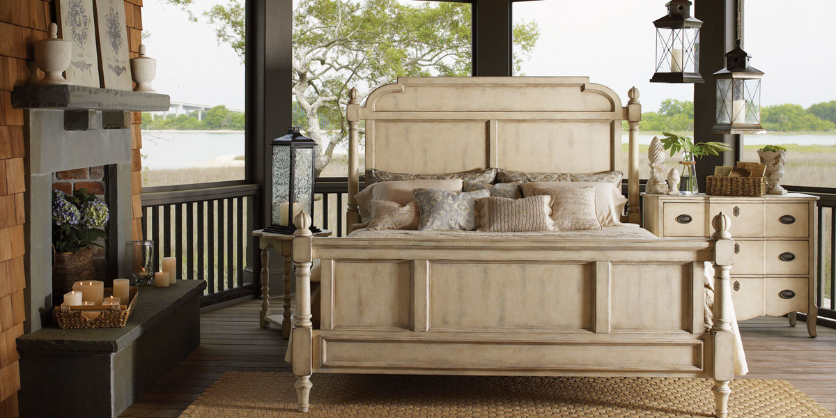 Lexington Twilight Bay Bedroom Furniture