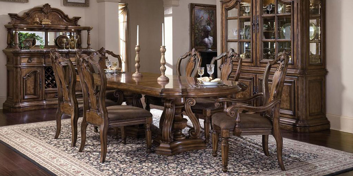 Pulaski San Mateo Dining Room Furniture