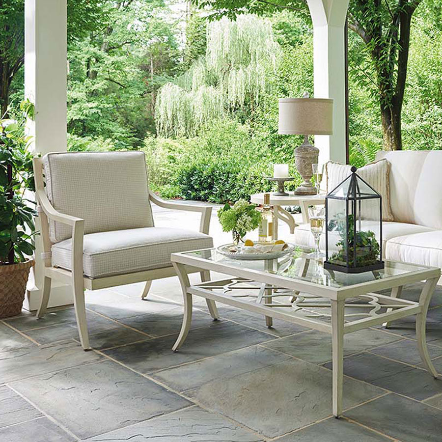 Tommy Bahama Misty Garden Outdoor Patio Furniture