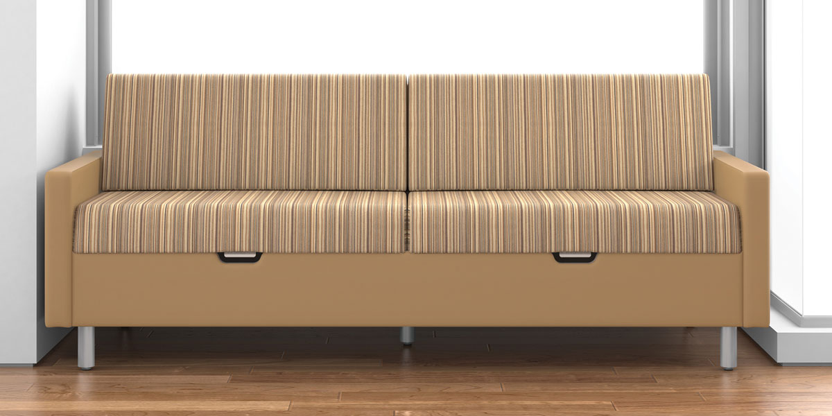 Krug Amelio Sofa Office Furniture