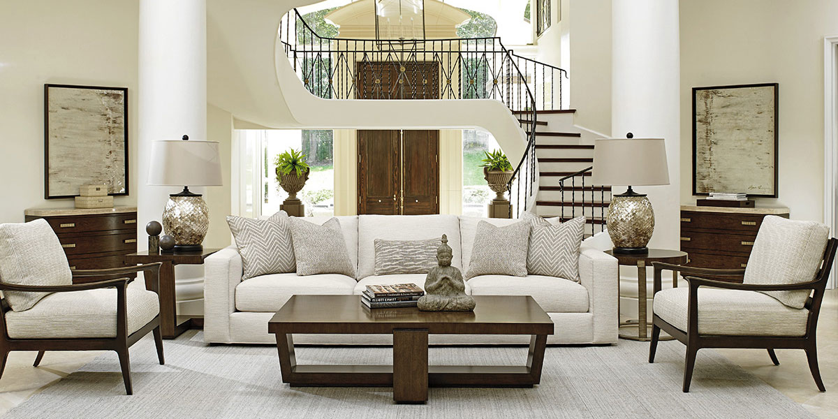 Lexington Laurel Canyon Living Room Furniture