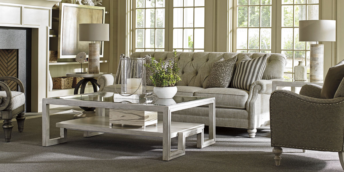 Lexington Oyster Bay Living Room Furniture