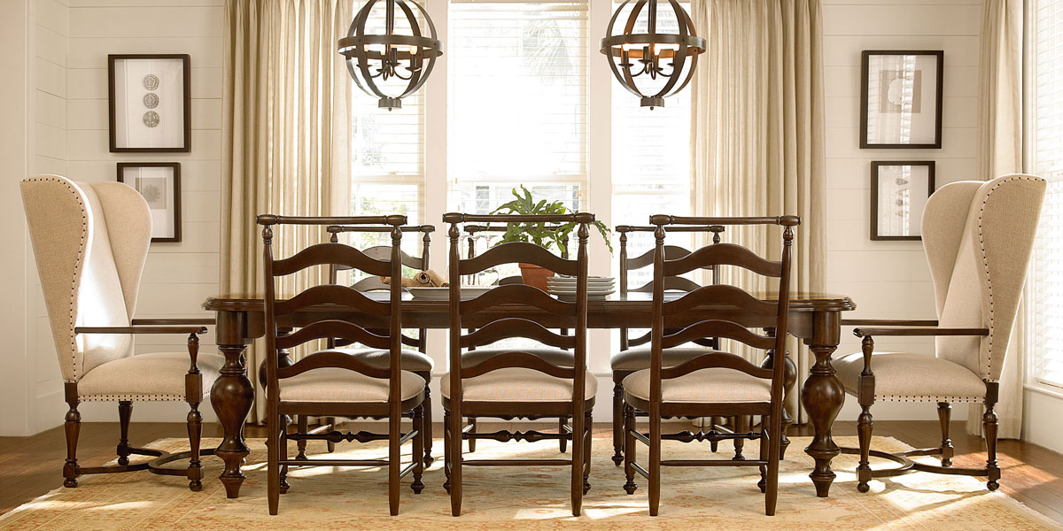Paula Deen River House Dining Room Furniture