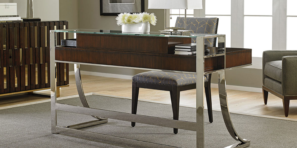 Sligh Studio Designs Home Office Furniture
