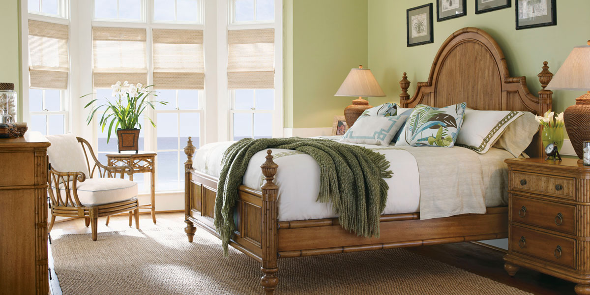 Tommy Bahama Beach House Bedroom Furniture