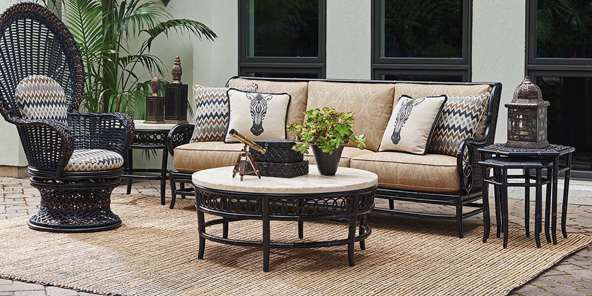 Tommy Bahama Marimba Patio Furniture