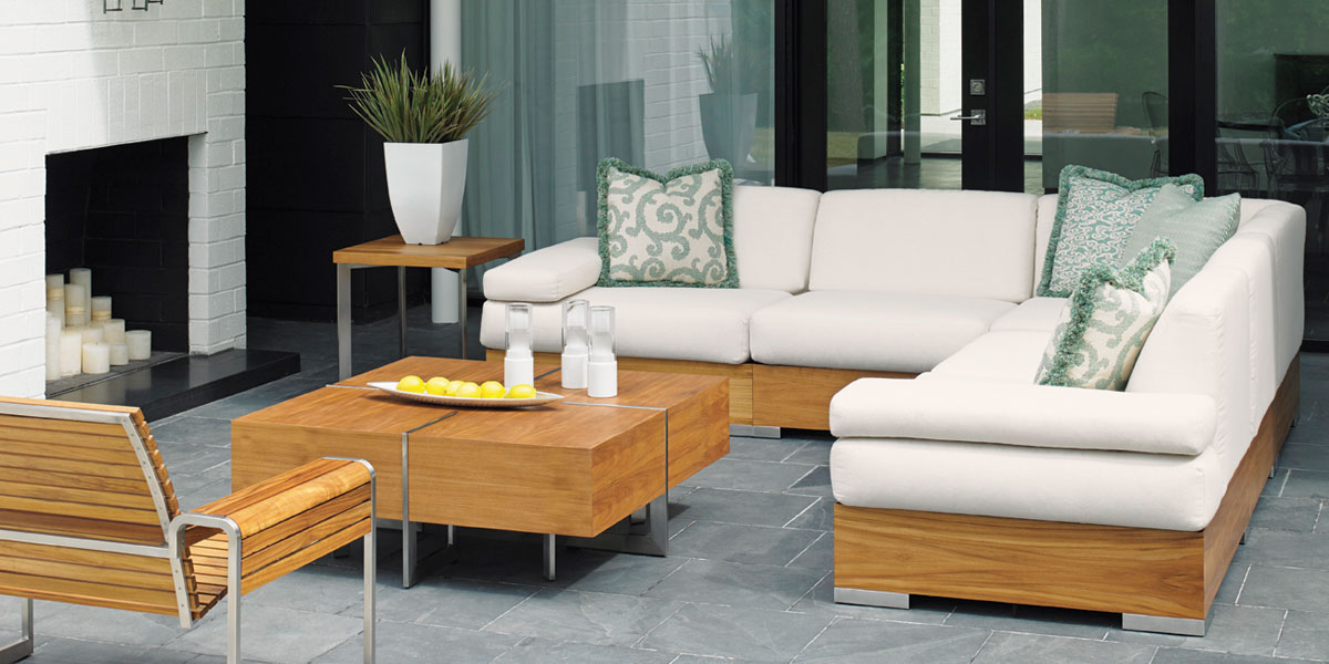 Tommy Bahama Tres Chic Patio Furniture