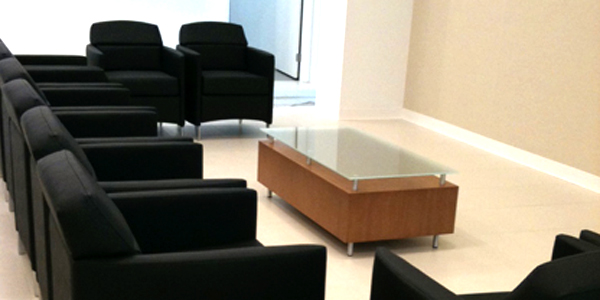 Office Furniture and Interior Design for Car Dealerships ...